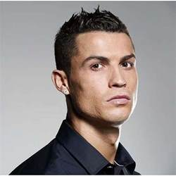 ronald haircut cristiano ronaldo s haircuts over the years with names and