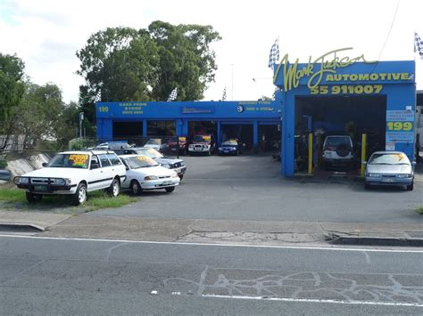 mark jackson automotive mark jackson automotive in southport qld mechanic