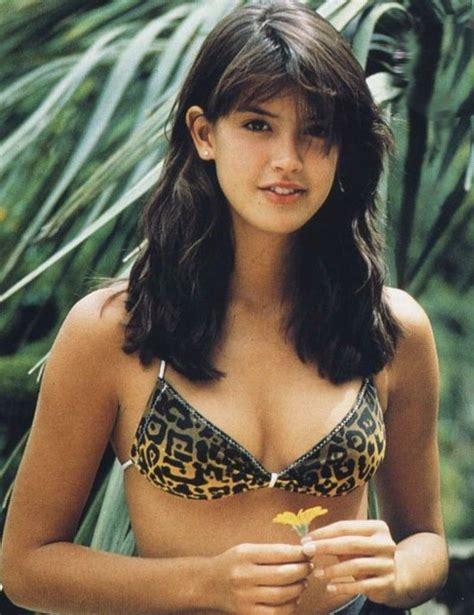 Cates A 10 by July 16 Phoebe Cates Fast Times At Ridgemont High Is