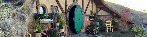 hobbit hole washington washington hobbit hole is the first of three in an off