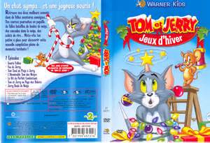 Tom Et Jerry Jeux D Hiver