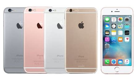 apple iphone 6 6s 6 plus or 6s plus groupon