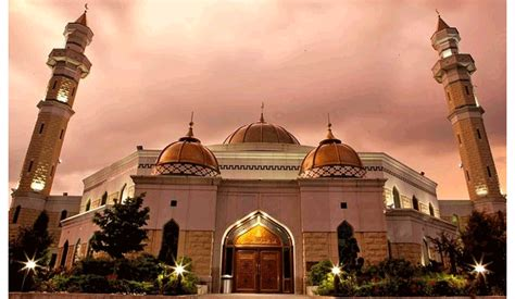 mosques  america  blending  cultures featured article