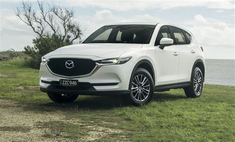 mazda car range 2017 mazda cx 5 range review photos 1 of 116