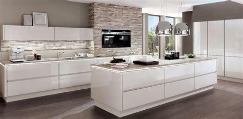 Luxe Kitchen by I Home Kitchens Nobilia Kitchens German Kitchens