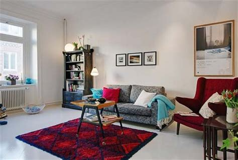 Living Room Ideas For Small Apartment Modern Apartment Living Room D S Furniture