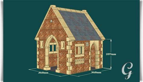 pavillon wandmontage stein pavillon f 252 r den garten exford chapell