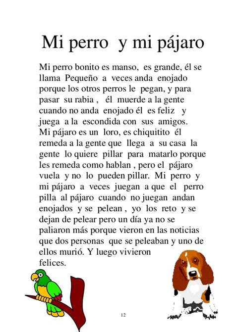 mi perro el caballo y yo cuentos 2008 de tamara comicheo