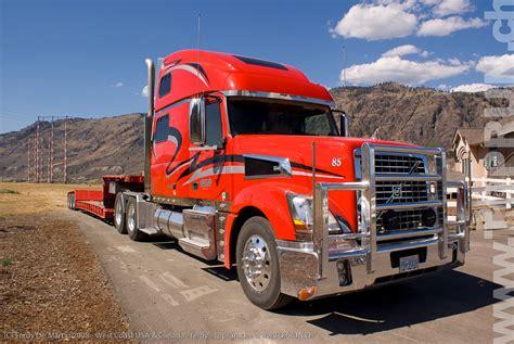 volvo truck wallpaper  wallpapersafari