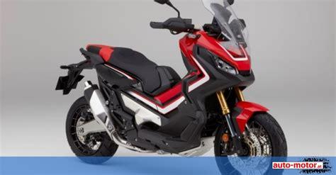 Honda Motorrad 2016 Modelle by Neue Honda X Adv Und Fireblade Auf Der Eicma 2016 Auto