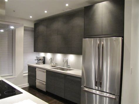 Modern Galley Kitchen Ny Modern Small Galley Kitchens Home Decoration