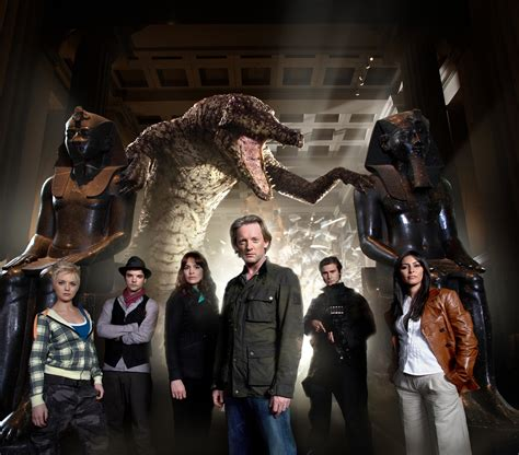 primeval and other times 8086264351 primeval returns to bbc america what joe writes