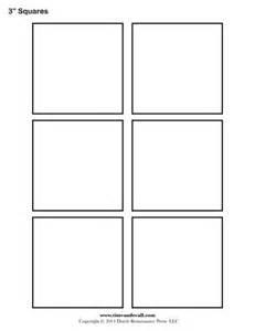 square templates 3 inch tim s printables