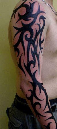 bad ass tribal tattoo pin on bad tattoos