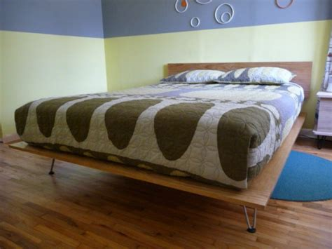 mcm bed 10 marvelous diy mid century modern home projects