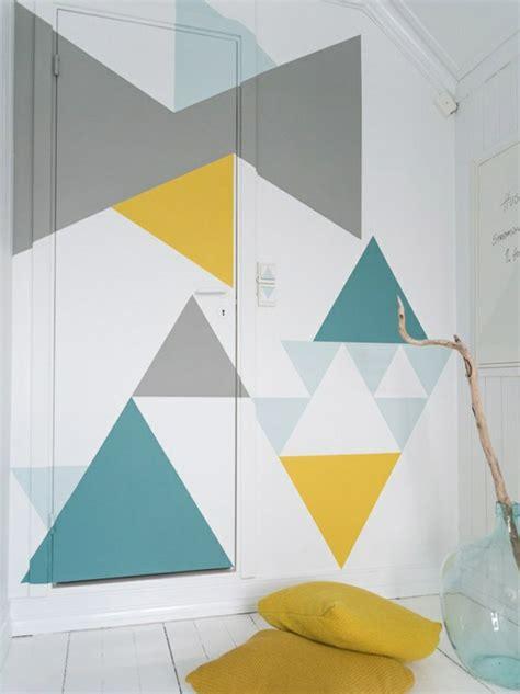 Streichen Erst Decke Oder Wände by 25 Wand Streichen Ideen Seien Sie Verschieden