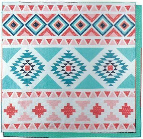 Aztec Quilt Pattern by 25 Best Ideas About Aztec Patterns On Aztec