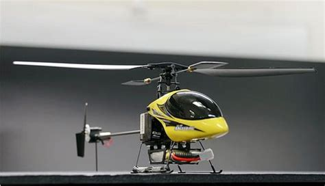 exceed rc mini spark micro sized fp rc helicopter reviewed