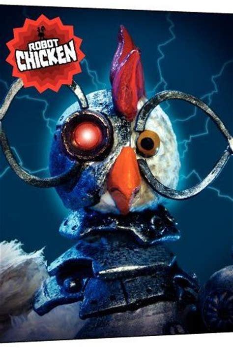 robot chicken: season 1 ign page 2