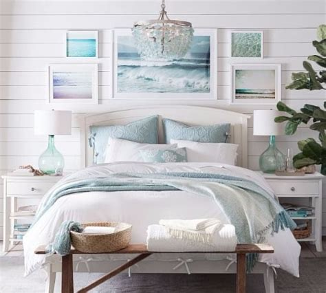 ocean hues beach bedroom beach bliss designs coastal