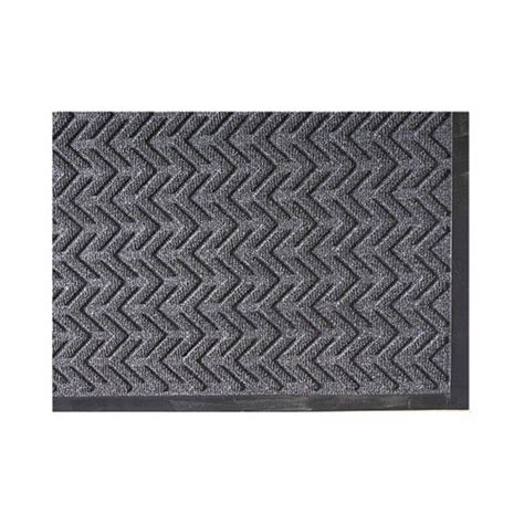 Crown Mats And Matting by Crown Mats Matting Ecr310 Cha Eco Plus Charcoal Floor