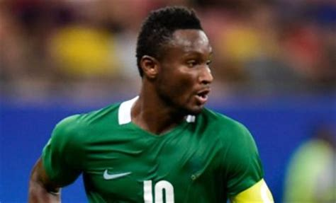 mikel set for china move