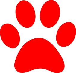 image red paw print png paw patrol fanon wiki fandom powered wikia
