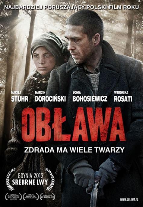 polski film o enigma obława najbardziej poruszający polski film roku kronika