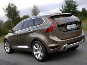 Future Volvo Xc60 Volvo Xc60 Concept 2006 Images 2048x1536