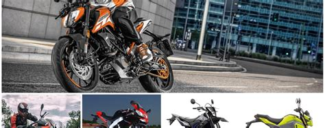 125er E Motorrad by Sportliche 125er Motorr 228 Der Motorrad News