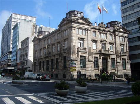 banco espana panoramio photo of banco de espa 241 a