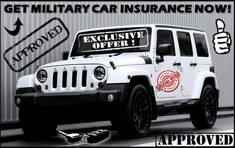 What Is US Military Car Insurance: Tips To Find Best