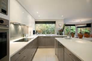 Innovative Kitchen Design Ideas Large Modern Kitchen 800x531 Jpg 800 215 531 Pixels For The Home Design Bathroom