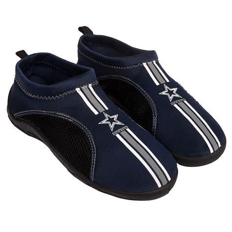 nfl shoes for fans nfl s dallas cowboys water shoe kmart