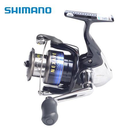 Reel Shimano Nexave shimano nexave spinnka fishing equipment