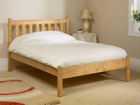 2 6 Bed Frame Shaker Kingsize Bed Frame Kingsize Bed Frames Bed Frames