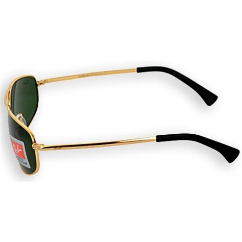 Frame Kacamata Levis 1806 ban aviator style sunglasses rb3423