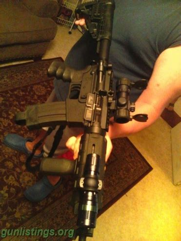 bushmaster ar 15 in chattanooga, tennessee gun classifieds