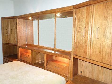 solid oak headboard queen solid oak queen size wall headboard minneapolis 55445
