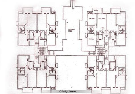 layout plan dda dda housing design bureau