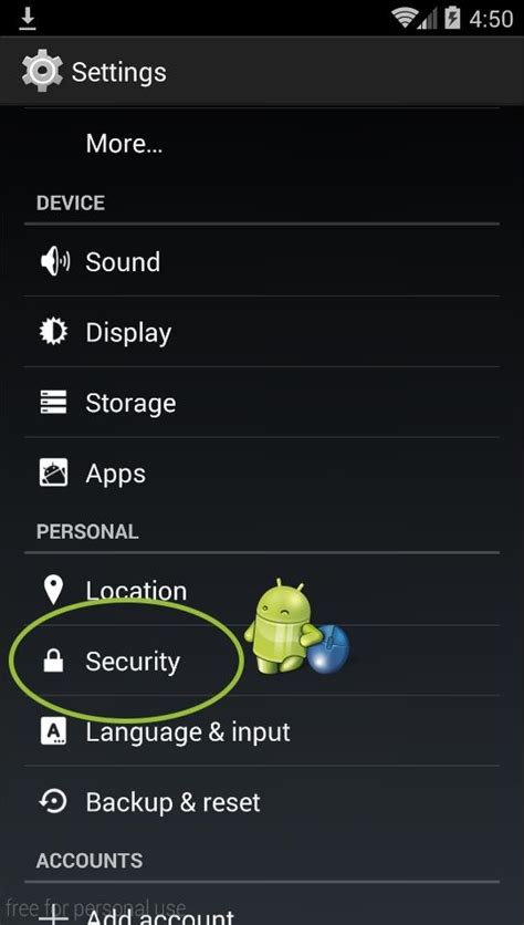 secure settings apk root android with cloud root apk and a safer alternative