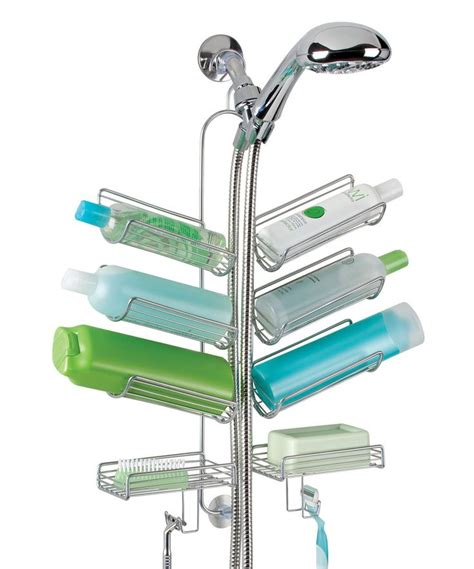 Hanging Bathroom Shower Caddy 25 Best Ideas About Hanging Shower Caddy On Pinterest Shower Storage Shower Caddies And