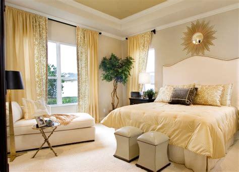 Bedroom Ideas Photo Gallery 31 Ideen F 252 R Schlafzimmergardinen Und Vorh 228 Nge