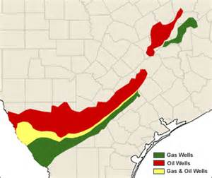 eagle ford shale gas resource surprises geologists