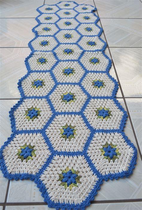 tapetes de croche b43964 tapetes de crochaa pictures to pin on tapete de croch 234 sue artesanatos elo7