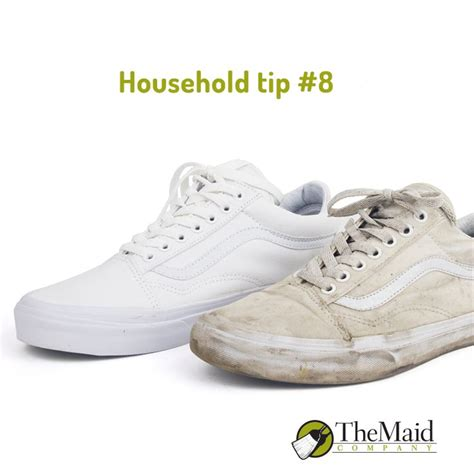 best 20 cleaning tennis shoes ideas on
