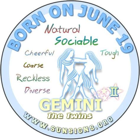 60 best born in june july zodiac sign images on