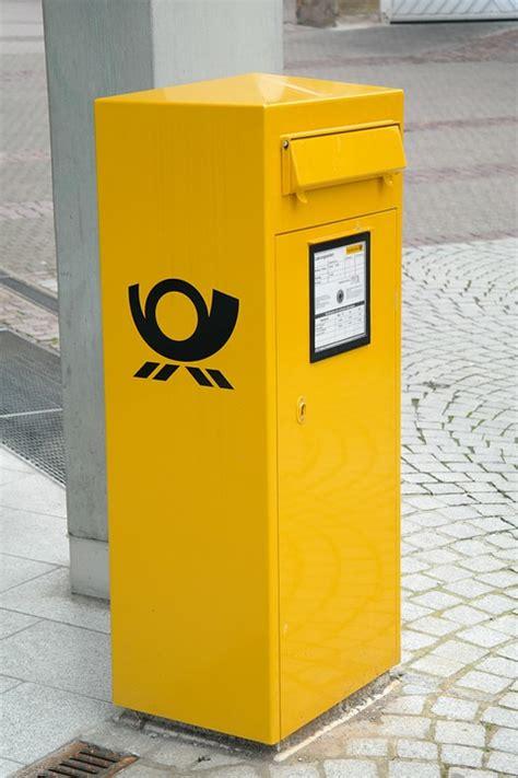 briefkasten briefbox post kostenloses foto auf pixabay