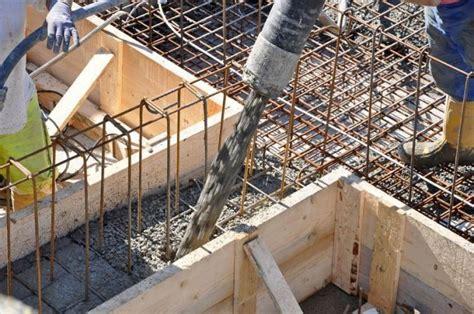 Fabriquer Un Portail En Bois 3577 by La Technique Du Coffrage En Construction