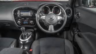 Nissan Juke Interior Nissan Juke Suv Review Carbuyer